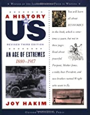 An Age of Extremes: 1880-1917 A History of…