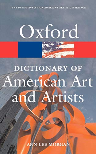 PDF] Oxford Dictionary of American Art and Artists (Oxford