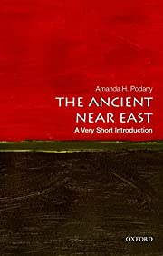 The Ancient Near East: A Very Short…