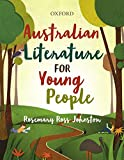 Australian literature for young people / Rosemary Ross Johnston