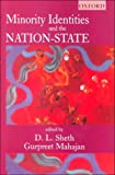 Minority identities and the nation-state