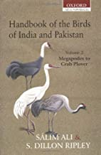 Handbook of the Birds of India and Pakistan:…