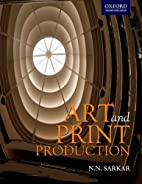 Art and Print Production (Oxford Higher…