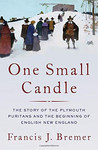 One Small Candle by Francis J. Bremer