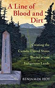 A Line of Blood and Dirt: Creating the…
