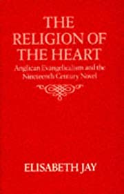 The Religion of the Heart: Anglican…