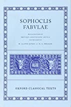 Fabulae (Oxford Classical Texts) by…