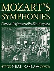 Mozart's Symphonies: Context,…