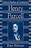 Henry Purcell / Peter Holman