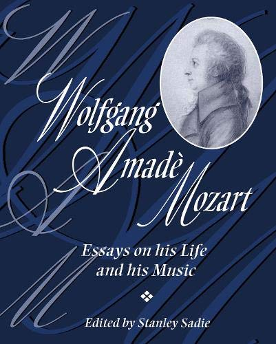 mozart essays on his life and music Title: life and works of ludwig van beethoven and his achievements thesis statement: beethoven is one of the greatest composer in the history of music he played a big role in the world of music he was the one who initiated among his co-composers the freedom to express themselves.