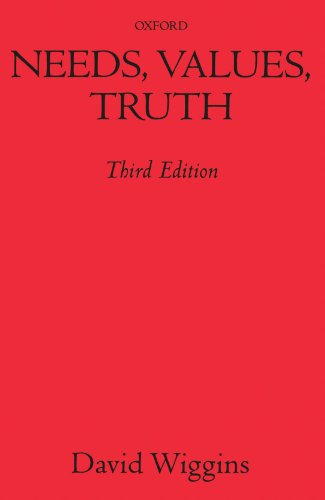 needs values truth essays in the philosophy of value lexile  needs values truth essays in the philos