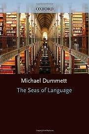 The Seas of Language – tekijä: Michael…