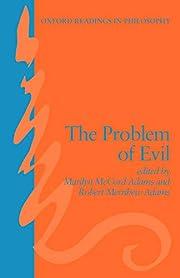 The Problem of Evil de Marilyn McCord Adams…