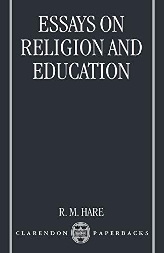 education and religion essay Essay on religion: meaning, nature , role and other details article shared by: advertisements: here is your essay on religion the spread of education.