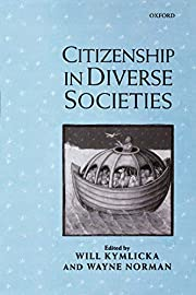 Citizenship in Diverse Societies af Will…