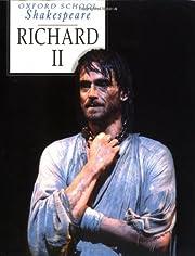 Richard II af William Shakespeare