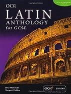 GCSE Latin Anthology for OCR Students' Book…