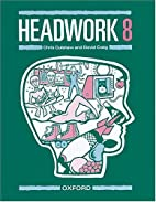 Headwork Book 8 by Chris Culshaw
