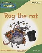 Read Write Inc. Phonics: Rag the Rat Book 2a…