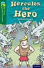 Hercules The Hero by Michaela Morgan