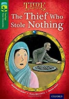 The Thief Who Stole Nothing by Roderick Hunt