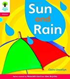 Sun and Rain (Oxford Reading Tree: Stage 4:…