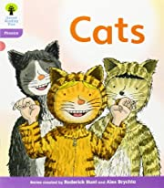 Cats (Oxford Reading Tree Phonics. Stage 1+)…