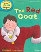 The Red Coat by Roderick Hunt