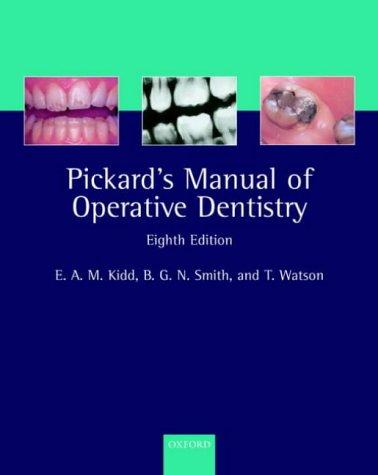 Oxford Dental Ebook