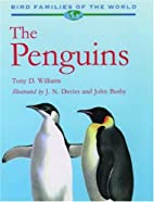 The Penguins: Spheniscidae (Bird Families of…