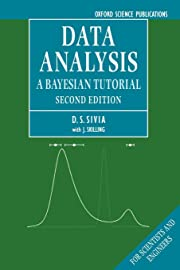 Data Analysis: A Bayesian Tutorial af…