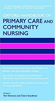 Oxford Handbook of Primary Care and…
