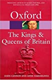 The kings & queens of Britain / John Cannon & Anne Hargreaves