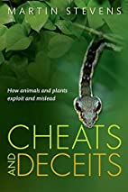 Cheats and Deceits: How Animals and Plants…