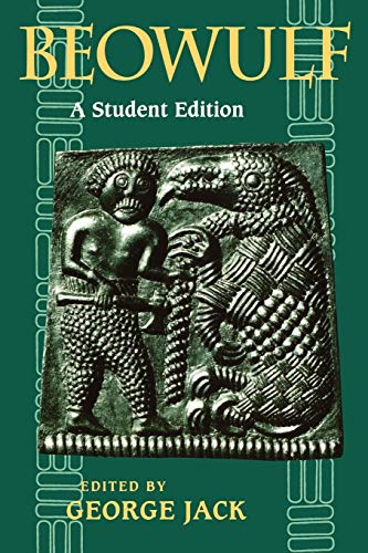 Pdf Beowulf A Student Edition Free Ebooks Download