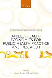 Applied health economics for public health…