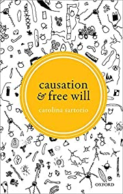 Causation and free will von Carolina…