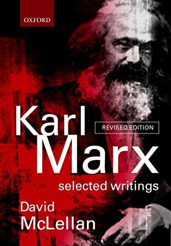 Download ebook karl marx