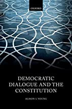 Democratic dialogue and the constitution by…