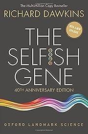 The Selfish Gene: 40th Anniversary Edition…