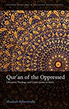 Qur'an of the Oppressed: Liberation…