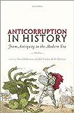 Anticorruption in history