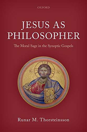 Jesus and philosophy new essays
