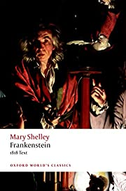 Frankenstein: or `The Modern…