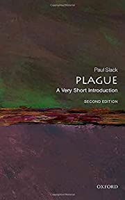 Plague: A Very Short Introduction por Paul…