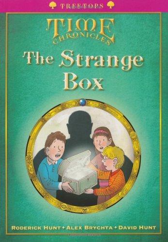 The Strange Box