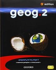 Geog.2: Students' Book av RoseMarie…