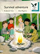 Survival Adventure by Roderick Hunt