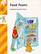 Food Poems by John Foster