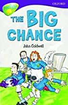 Hilda's Big Chance by John Coldwell